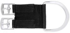Royal King Nylon 2-Buckle Western Girth Converter