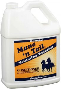 Original Mane 'n Tail Conditioner Gallon