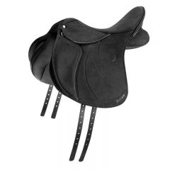 Wintec  Deluxe Lite All Purpose Saddle