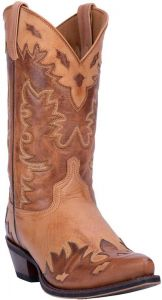 Men's Nash Leather Boot