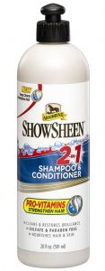 ShowSheen 2-in-1 Shampoo