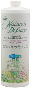 Farnam Natures Defense 32oz. Concentrate