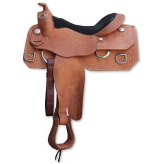 Bar J Signature Training Saddle
