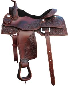 Westfall Ranch Reining & Riding Saddle