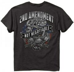 NRA - 2nd Snake Tee Shirt