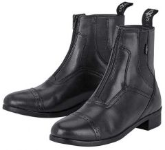 Saxon Ladies´ Syntovia Zip Paddock Boot