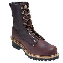 "Carolina 8"" Logger Boot"
