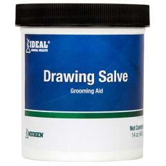 Drawing Salve Grooming Aid 14oz