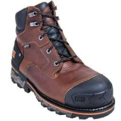 Timberland PRO Men's 92641 Boondock EH Composite Toe Insulated Boots