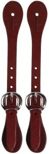 Schutz Collection by Professional's Choice Youth Spur Straps