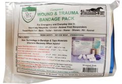 Wound and Trauma Bandage Pak