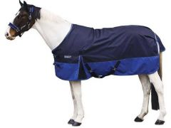 Loveson Turnout Rug 0g Net Lined