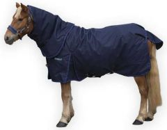 Loveson 200g Turnout Rug With Neck