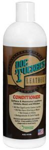 Doc Tuckers Leather RX Conditioner 16oz