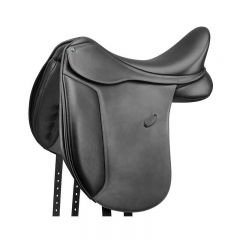 Bates Arena Dressage Saddle