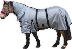 Loveson All-In-One Flysheet Rug w/Neck & Belly Band