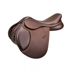 Bates Arena Jump Saddle