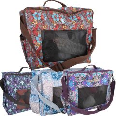 Classic Equine Tote/Boot Accessory Bag