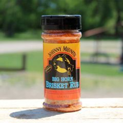 Big Horn Brisket Rub