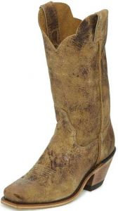 Justin Ladies Wildwood Boot