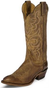 Ladies Utopia Mocha Boot, Wide