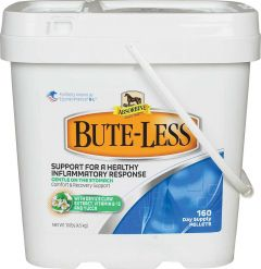 Bute Less Pellets 2 lb