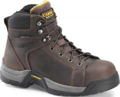 Carolina Men's Veneer Work Boots