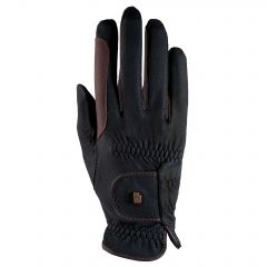 Roeckl Two-Tone Riding Gloves
