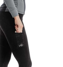 Horsewears of Ireland  Winter Riding Tights