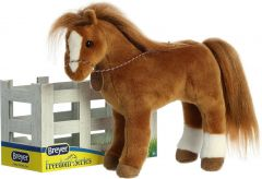 """Aurora Breyer Showstoppers- 13"""" Quater Horse"""