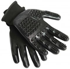 HandsOn Grooming Gloves