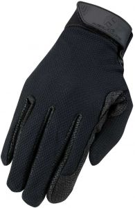 Tackified Performance Glove  Black