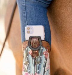 Kimstin Tack Accessory Cell Phone Clip