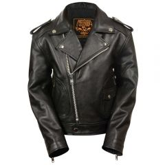 Milwaukee Leather Boys' Updated Jacket