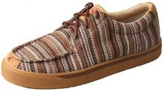 Men's Hooey Lopers – Brown/Multi