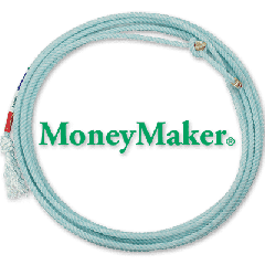 Classic Equine Money Maker Rope 35'