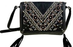 Montana West Studs Collection Crossbody