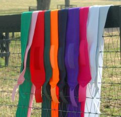 Keeneland Polo Wraps - 7' Long - Pony