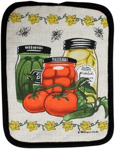 Farm Fresh Pot Holder