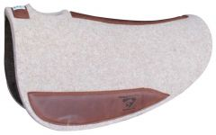 Diamond Wool Contoured Performance Pad