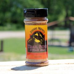 Trail Boss Steak Rub
