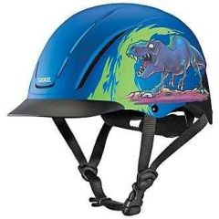 Troxel T-Rex Helmet (Currently of Out Stock)