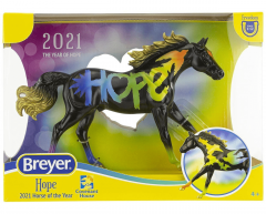 Hope|2021 Horse of the Year